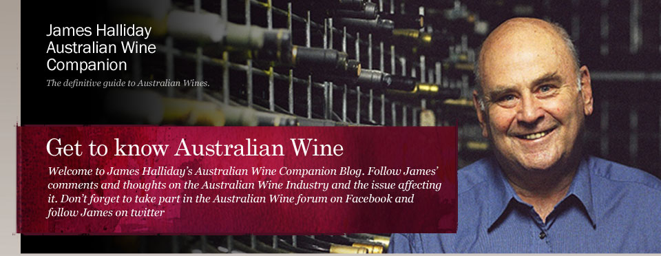 Australian Wine Companion