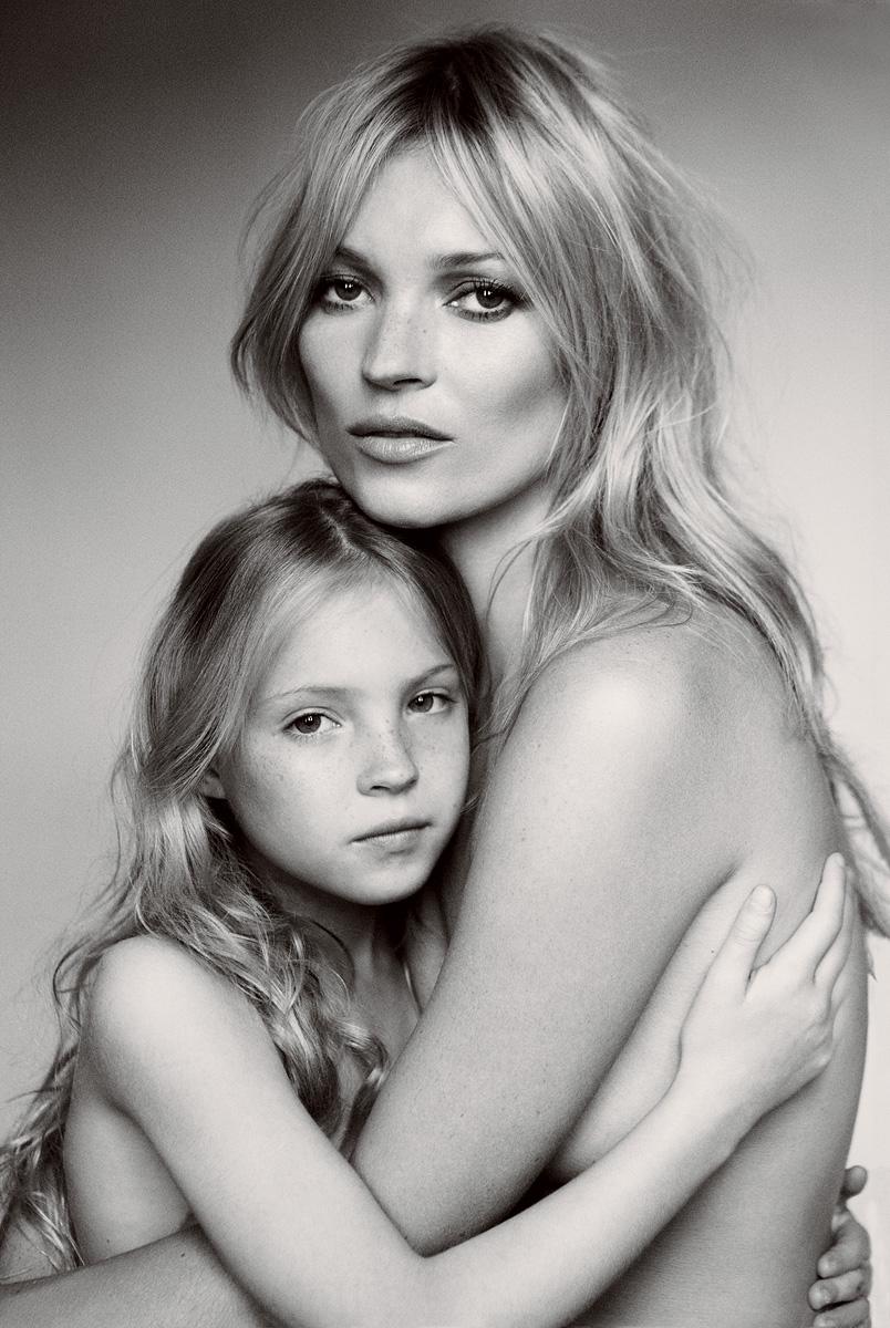 Фото самые красивые мамаши 10 фотография