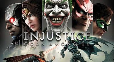 Injustice: Gods Among Us Sınırsız Para Hilesi