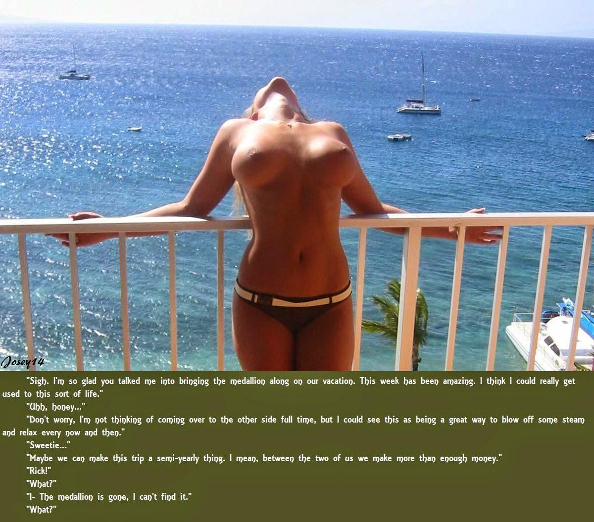 from Niko gay tropical vacation
