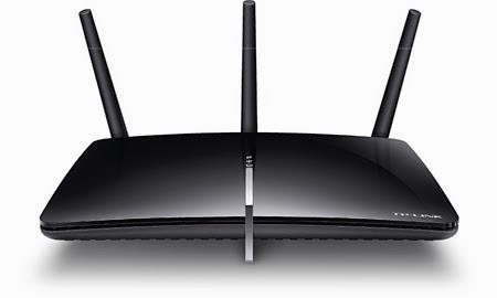 router modem tp-link