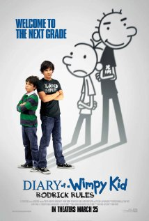 Diary of a Wimpy Kid 2 Tops Box Office!