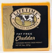 fat free cheese
