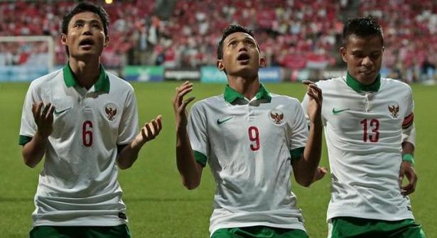Ini Harapan Kapten Timnas U-23 Jelang Hadapi Vietnam