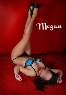 MEGAN  Cali your own Valley  girl