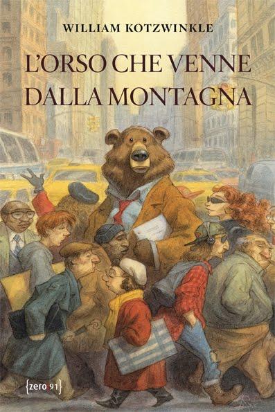 Romance e non solo recensione l 39 orso che venne dalla for Cabina di montagna grande orso