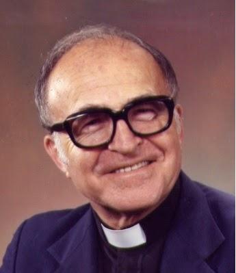 Del Padre Eusebio Menard
