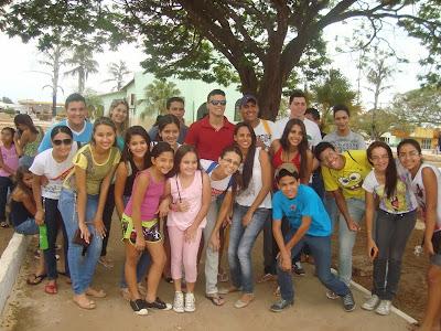 2° Evangeliza Show, em Figueirópolis (TO)
