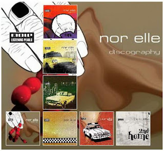 Nor Elle – Discography (1998-2011) 7CD