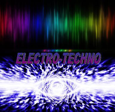 Electro-techno zene
