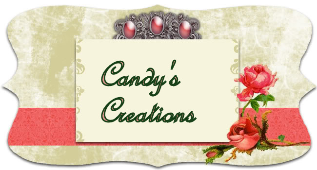 Candy&#39;s Creations