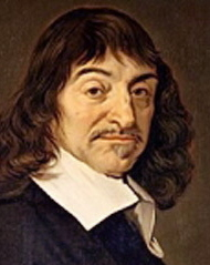 René Descartes