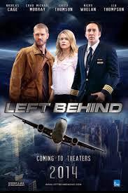 Watch Left Behind