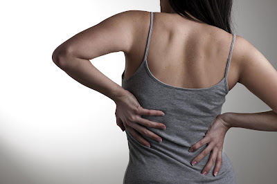 How to Treat a Pulled Back Muscle