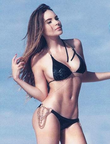 Belinda HOT: Fotos Hot Belinda Revista H
