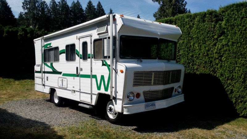 Used Motorhomes For Sale Texas >> 1970 To 1980 Winnebago Rvs Motorhomes For Sale Used | Autos Weblog