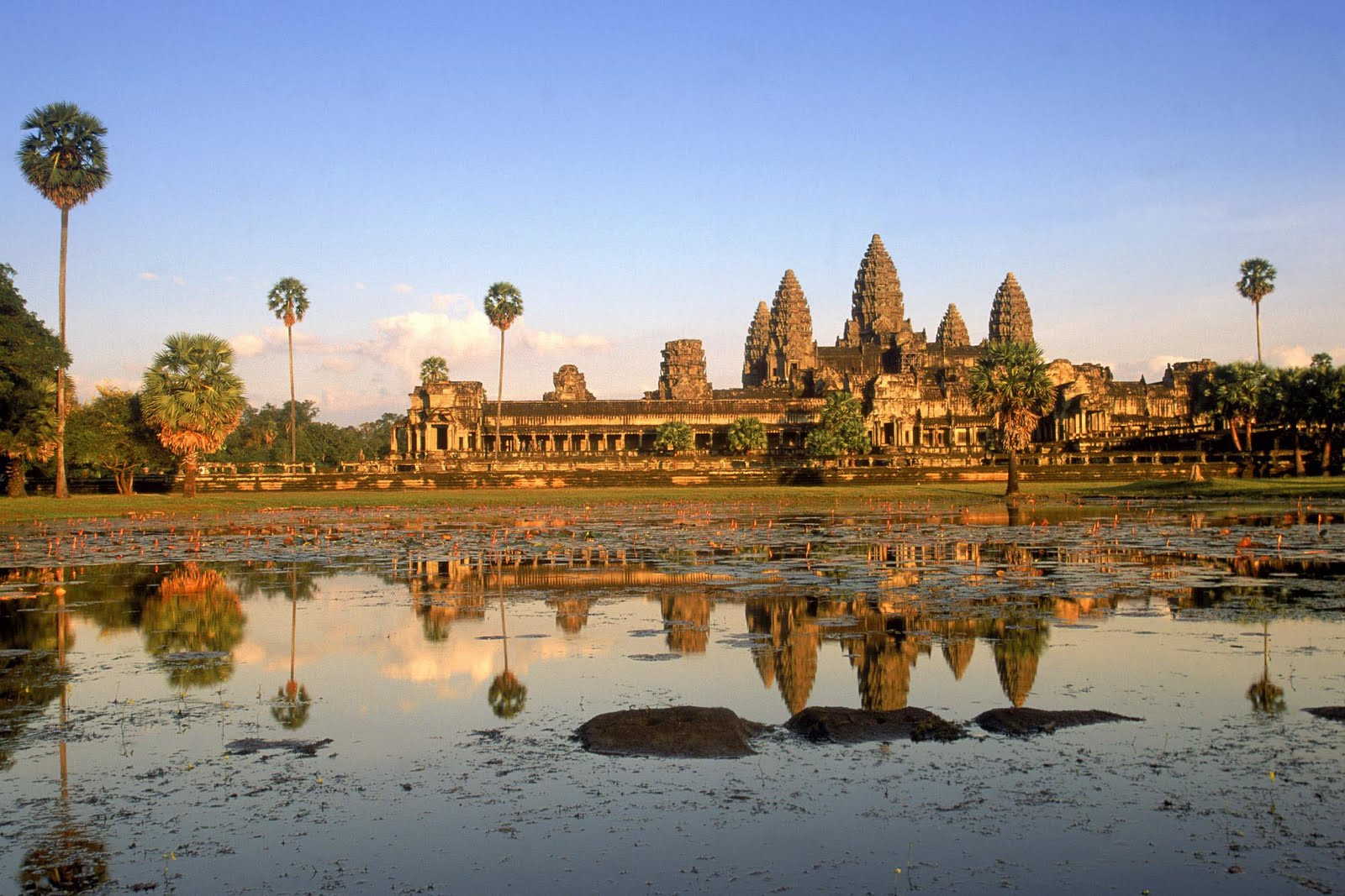 Beautiful Places In Asia