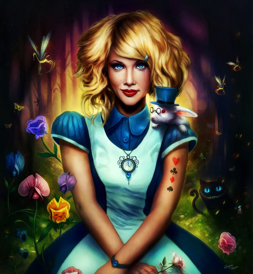 http://sanguisgelidus.deviantart.com/art/Alice-in-Wonderland-301425862