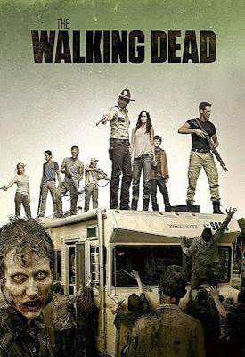 Download - The Walking Dead - 1ª,2ª Temporada Completo - HDTV