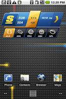 score mobile app free android