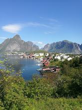Reinefjorden - Lofoten
