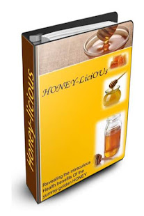 Free Ebook Honey-Licious