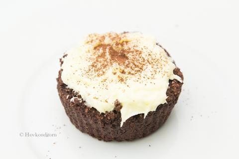 Chocolate Cake, vegan and gluten-free