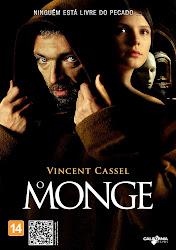 Baixe imagem de O Monge (Dublado) sem Torrent