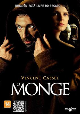 O Monge - DVDRip Dual Áudio