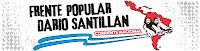 Frente Popular Darío Santillán - Corriente Nacional