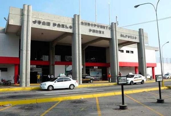 Venezuela: Grupo armado ejecutó robo masivo en el Aeropuerto de El Vigía