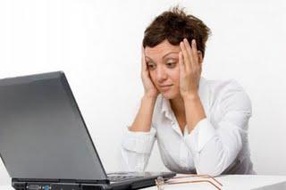 Tips Mengatasi Mata Lelah Saat Di Depan Komputer