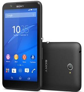 Harga dan spesifikasi Sony Xperia E4 terbaru
