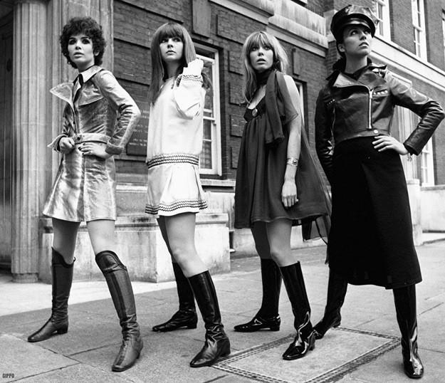 Carteles Películas años 70
