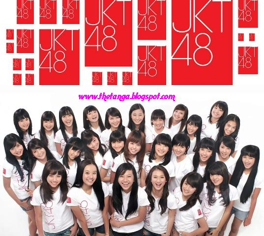 Download MP3 JKT48 - Heavy Rotation OST Pocari Sweat Lirik & Chord