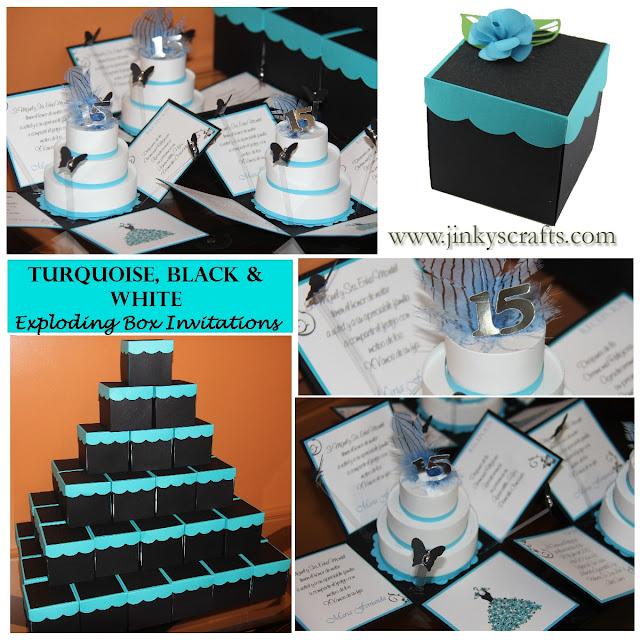 Quinceanera Invitation Kits as perfect invitation sample