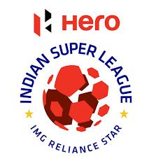 Hero ISL 2015 Results