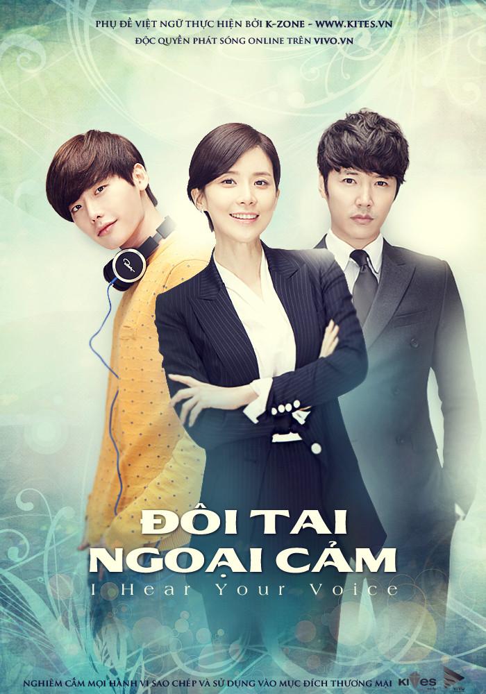 phim Đôi Tai Ngoại Cảm