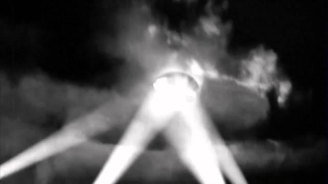 Operation Mainbrace: UFOs, USOs & NATO