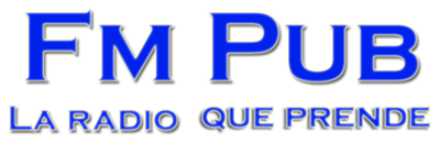 ..::Fm Pub::..  La radio que prende