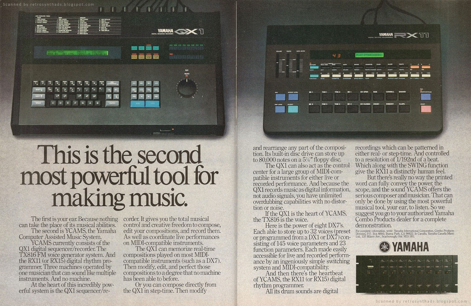 http://retrosynthads.blogspot.ca/2014/06/yamaha-computer-assisted-music-system.html