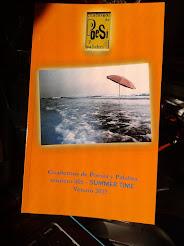 """Cuaderno de Poesía y Palabra - Nº 5 - """"SUMMER TIME"""" - Varios autores - 2017"""