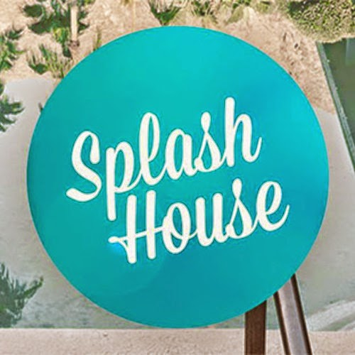 Plastic Plates - Splash House 2014 Mixtape