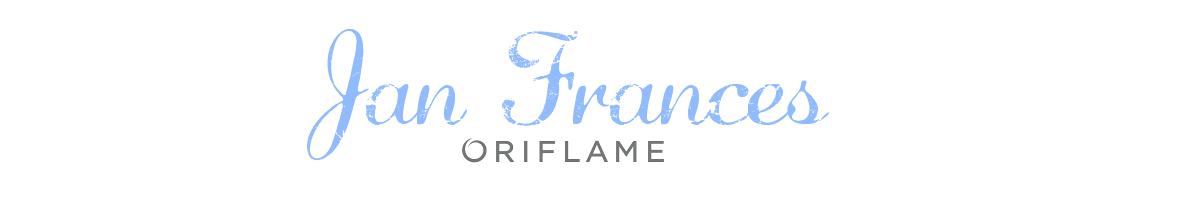 Jan Frances Oriflame