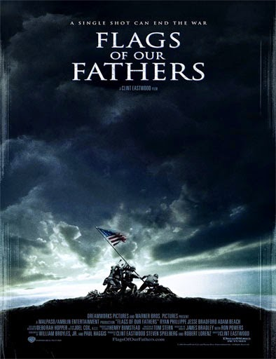 Ver Banderas de nuestros padres (2006) Online