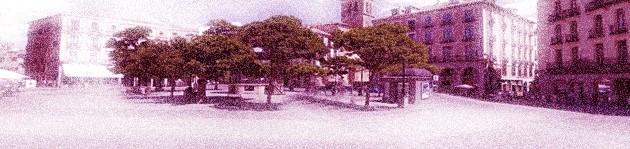 Viviendas vacías en Segovia