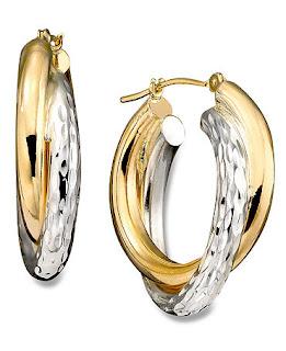 Latest Jewelry Earrings Designs For Girls 2013 14 Best