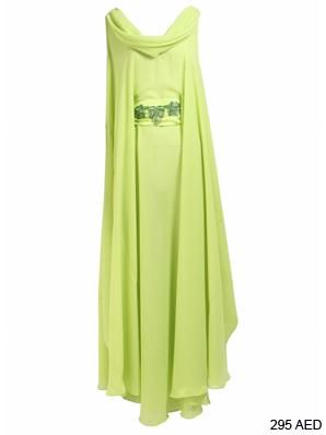 ازياء عائشه رمضان 2012 Fashion