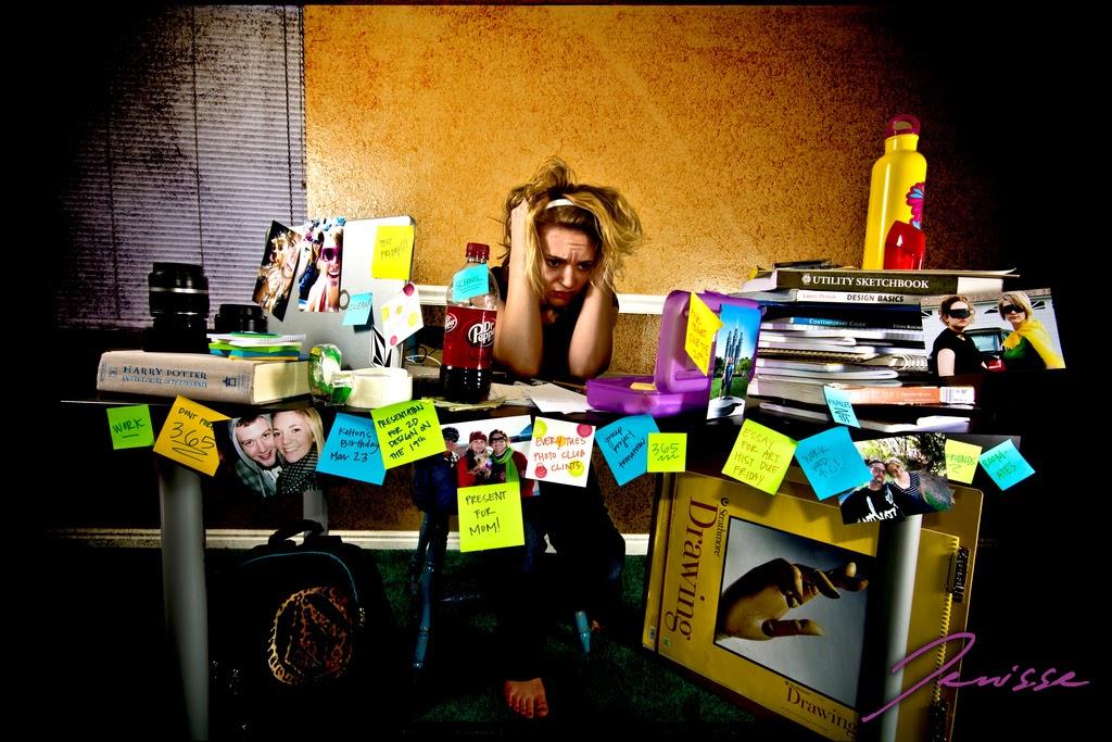 5 Pemicu Stres Di Tempat Kerja