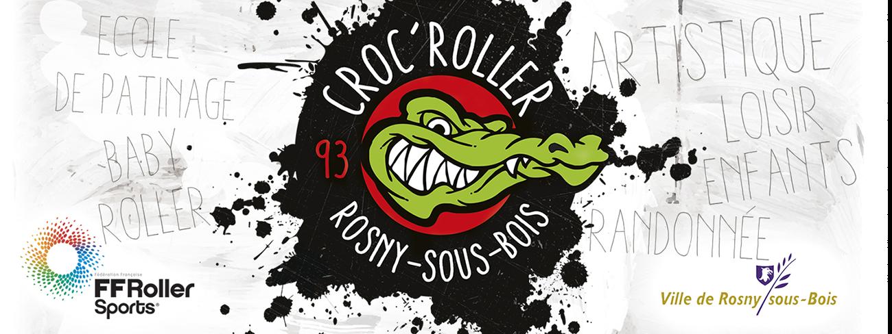 Croc'Roller         Rosny-sous-bois